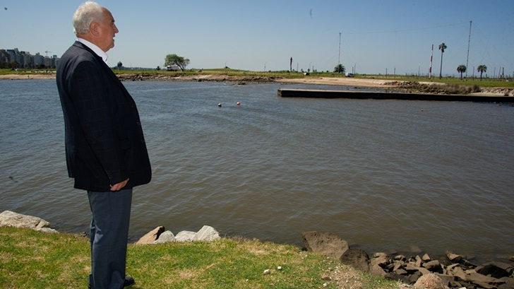 <em>Los ojos de Rosario</em>: Se construirá un puerto «boutique» en Punta Carretas