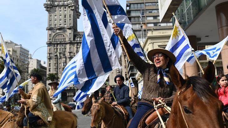 Un Solo Uruguay: «Somos oposición de quienes defiendan un modelo de extranjerización» que «nos obligue a los uruguayos a hacer cosas que no queremos, en beneficio de pocos»