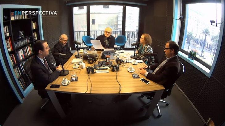 Conclusiones del debate entre Daniel Martínez y Luis Lacalle Pou