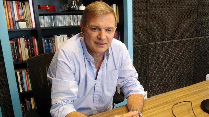 Entrevista a Sebastián Bauzá, asesor en deportes del Partido Nacional (PDA T05P168)