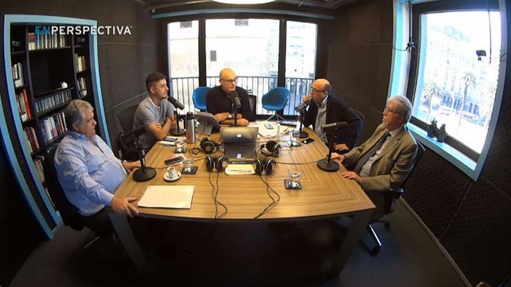 Fiscal Perciballe pide reapertura de la causa sobre Eduardo Bleier