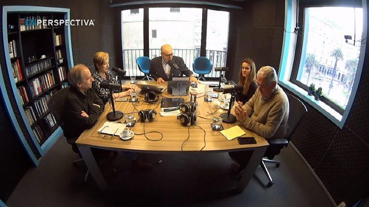Moreira renunció al PN tras el escándalo de la viralización de audios