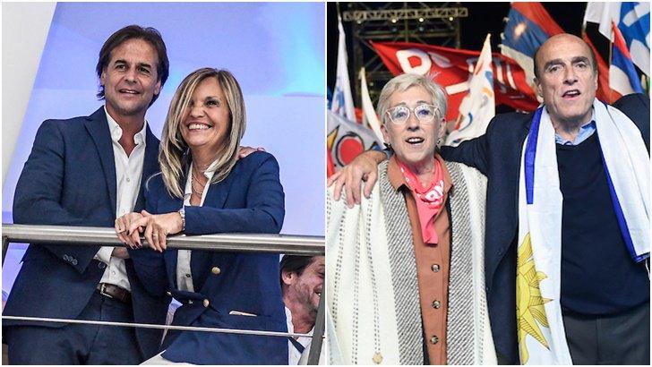 La mirada semiótica en la campaña política (IV): La noche de las elecciones