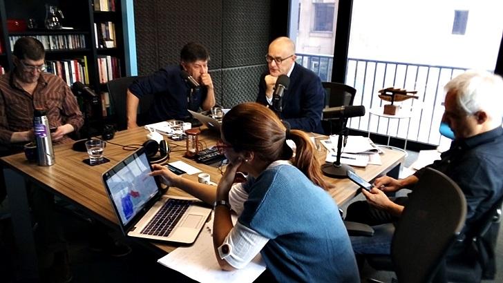 Mesa de Análisis Político: El día después de las elecciones (III)