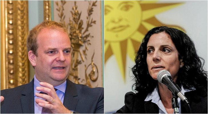 Segundo round: asesores económicos de Martínez y Lacalle cruzaron dardos en foro de Cámara de Comercio el día después del debate en TV