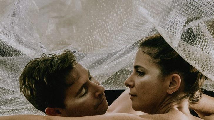 «Clausura del amor» obra teatral que se presenta en la Alliance Française