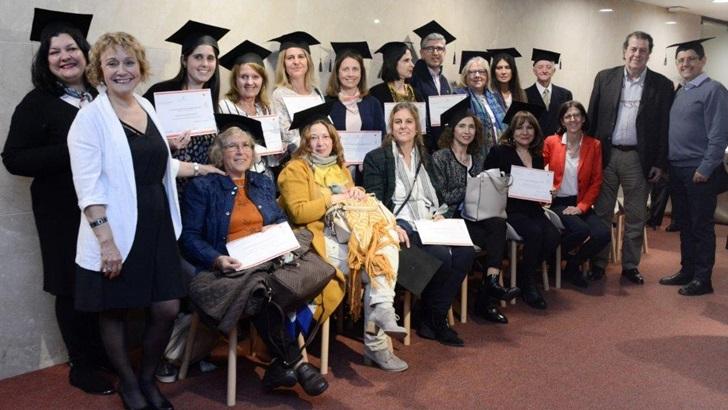 Hospital Británico educa en salud para mejorar calidad de vida de sus socios