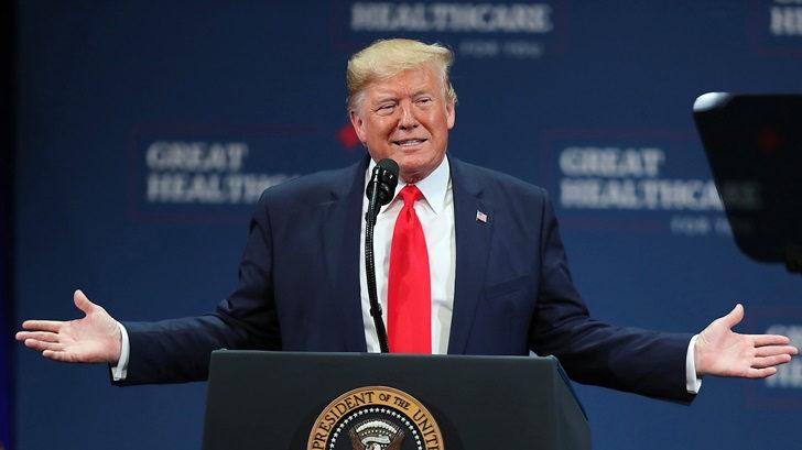 «No hay duda de que Trump será el cuarto presidente sometido a impeachment»