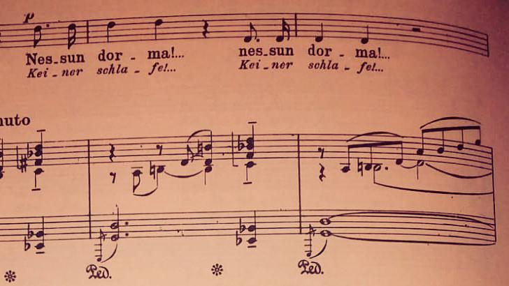 <em>Turandot</em> de Puccini desde Nueva York en el Teatro Solís