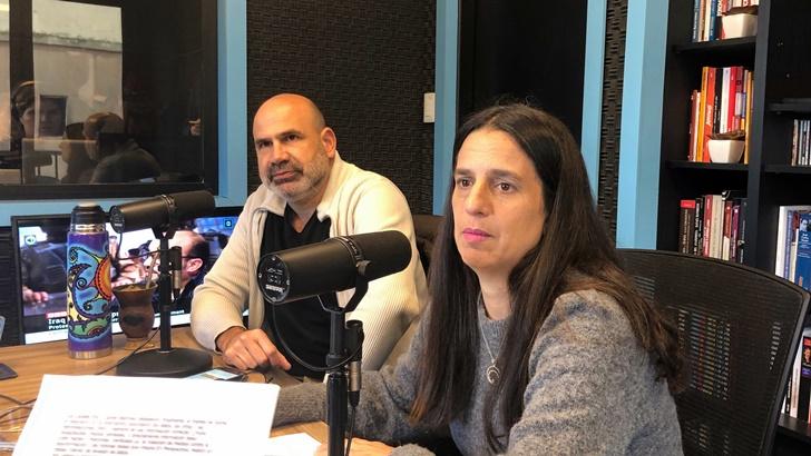 Verificado.uy chequeó los datos que Martínez y Lacalle Pou manejaron en el debate: «Una forma de prevenir el uso de información equivocada o inexacta»