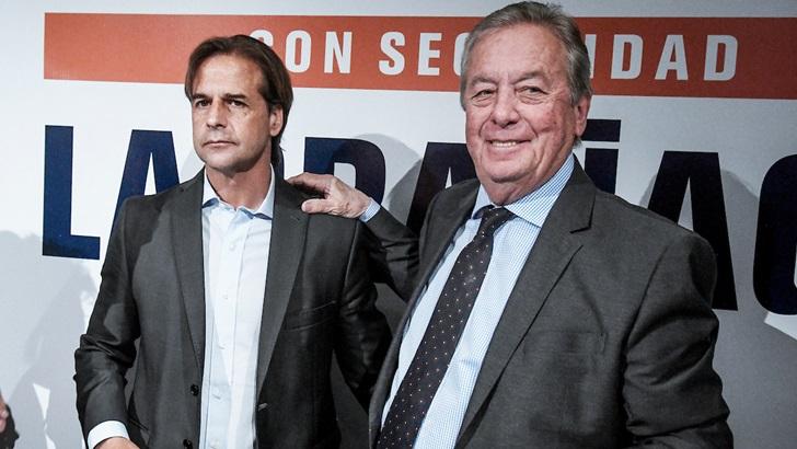 Entre el «honor» y el resultado electoral: Cómo se dio la renuncia de Carlos Moreira al Partido Nacional
