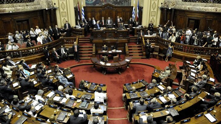 Perfiles de nuevos parlamentarios: Juan Martín Rodríguez, diputado por «Unidos» del PN