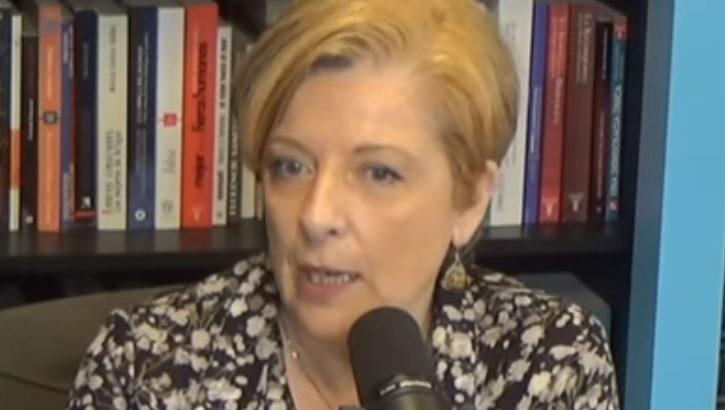 <em>Recibimos y Publicamos</em><br/>La socióloga Adriana Marrero renuncia a la Universidad de la República