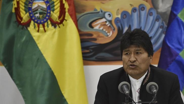 Crisis en Bolivia: «Ni la gente ni los partidos tienen confianza» en el Tribunal Supremo Electoral