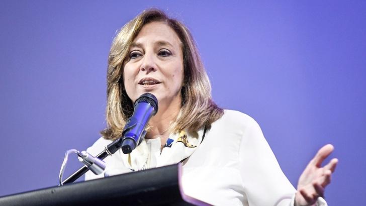 """Mónica Bottero (PI): La """"epidemia"""" de la violencia de género """"no es un tema solo de la Policía""""; se necesita la figura de un comisionado que a nivel parlamentario """"controle que la ley se cumpla"""""""