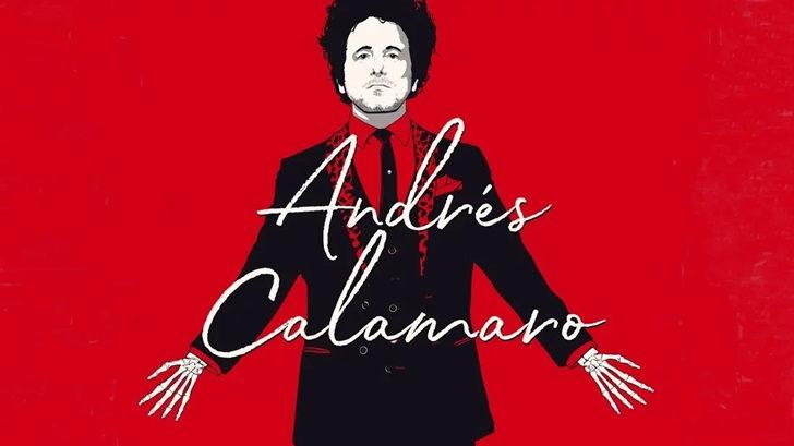 La Mesa del Tiempo Libre: Andrés Calamaro, Alfonsina, <em>La clausura del amor</em> y más