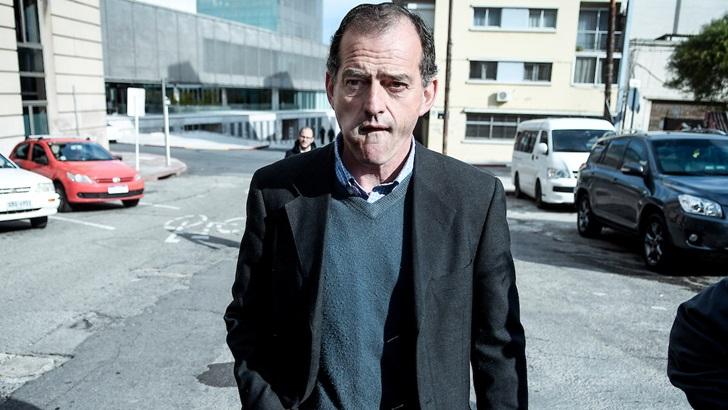 """Manini Ríos sobre el Caso Gavazzo: Fiscal actúa """"de forma totalmente intencionada"""""""