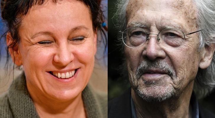 Premio Nobel de Literatura: ¿Quiénes son Olga Tokarczuk y Peter Handke?