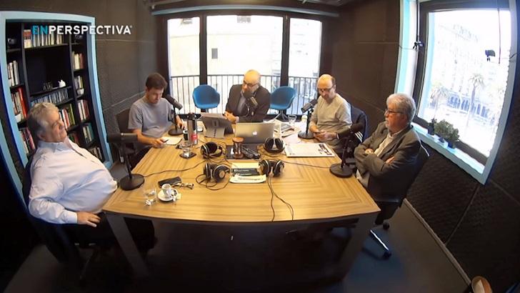 Martínez anunció ministros: Bergara en Economía, Lustemberg en el Mides y Etcheverry en Vivienda