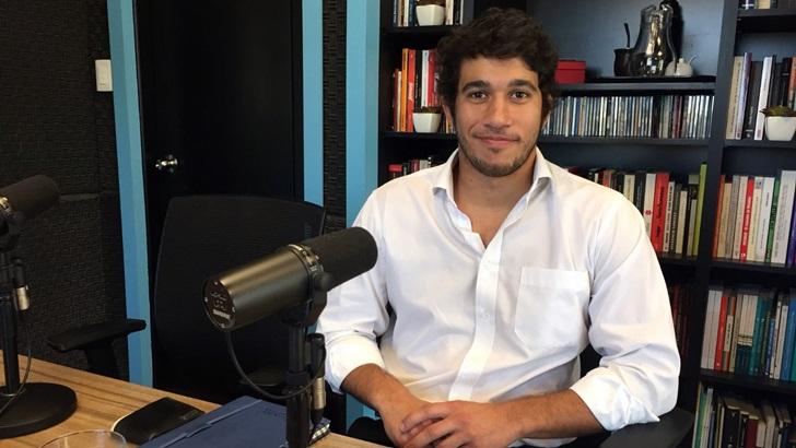 Entrevista a Fernando Pazos, jugador de rugby en Old Christians (T05P200)