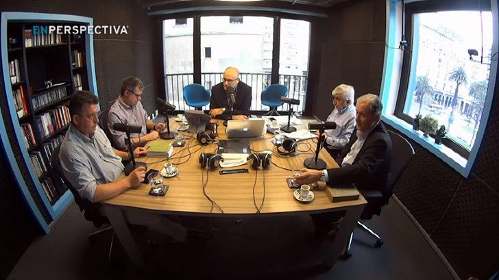 """¿La idea de la """"excepcionalidad uruguaya"""" sigue vigente?"""