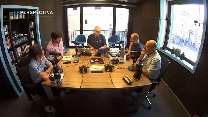 Mesa de Análisis Político: El día después del balotaje (I)