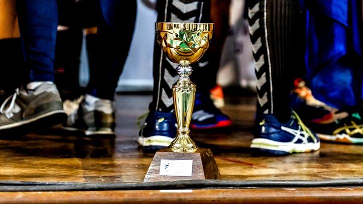 La previa de las semifinales del campeonato de handball con sus protagonistas (T05P206)
