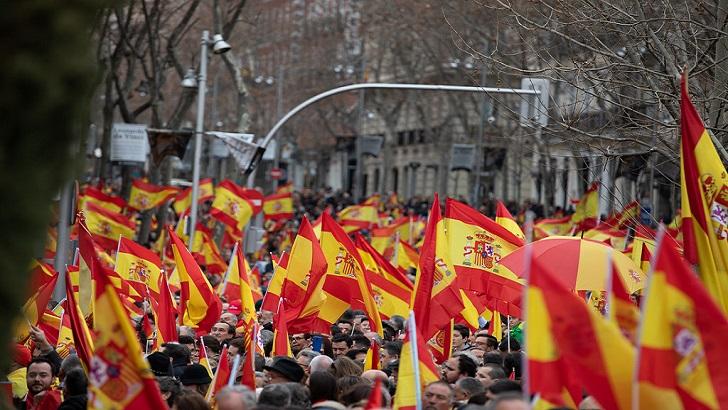 España: Pedro Sánchez busca compañía (La Hora Global T01P68)