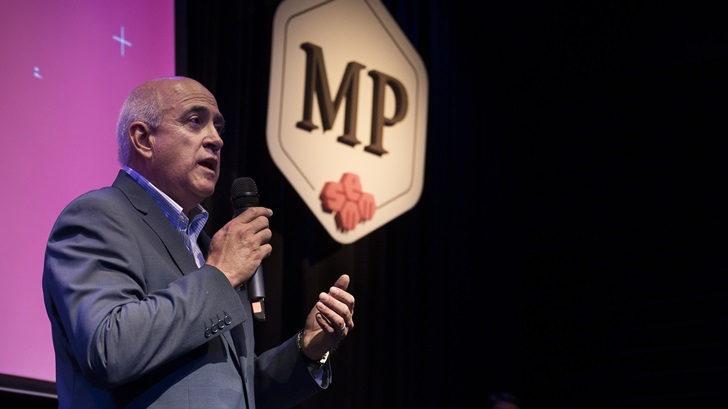 Con historias emotivas e inspiradoras, MP celebró sus 25 años