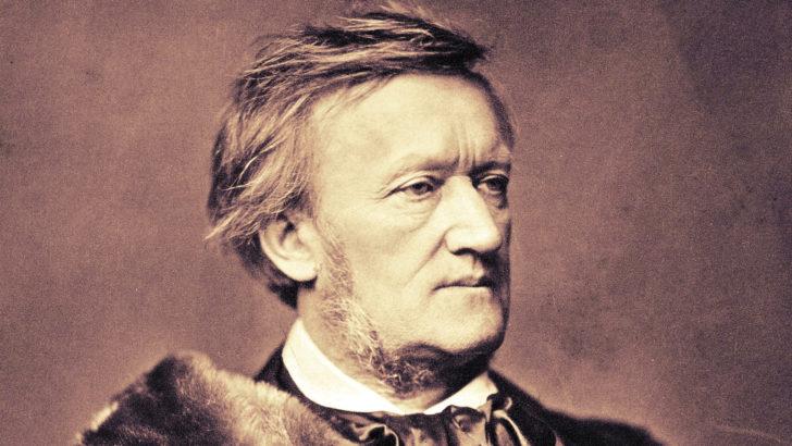 Sobre <em>Tristán e Isolda</em> de Richard Wagner: entrevista al maestro Diego Naser