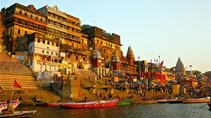 <em>Viajemos Juntos</em>: Joyas de la India