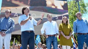 ¿Cuán firme es la coalición multicolor?