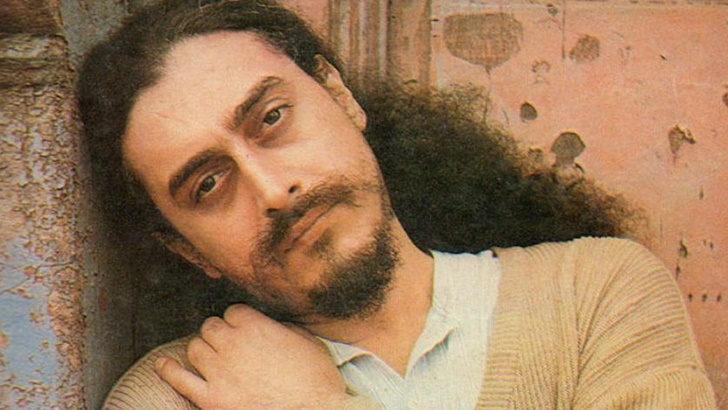 En <em>Aquellas voces</em> sonó la voz del músico brasileño Egberto Gismonti (La Canoa T02P167)
