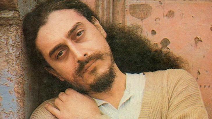 En Aquellas voces sonó la voz del músico brasileño Egberto Gismonti (La Canoa T02P167)