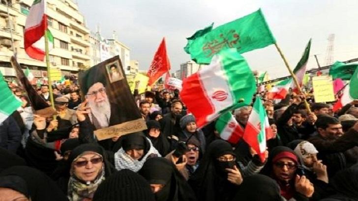 Ecuador y las revueltas en Irán (La Hora Global T01P70)