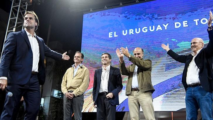 Gustavo Penadés ya ha estado en contacto con legisladores del Frente Amplio para lograr ámbitos de coordinación: «Bienvenidas van a ser sus sugerencias»