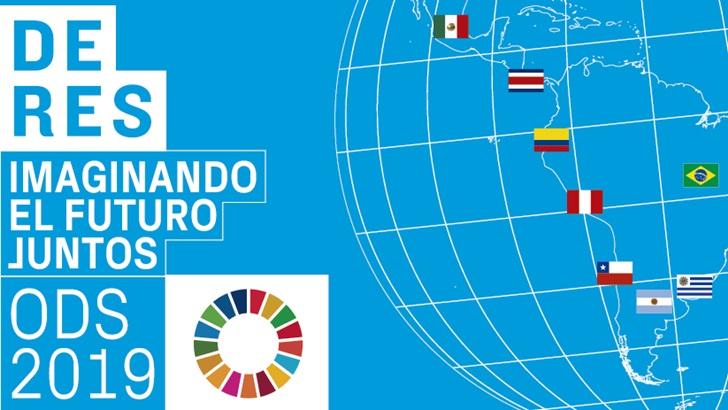 Expertos de la región se reúnen para hablar de Desarrollo Sostenible