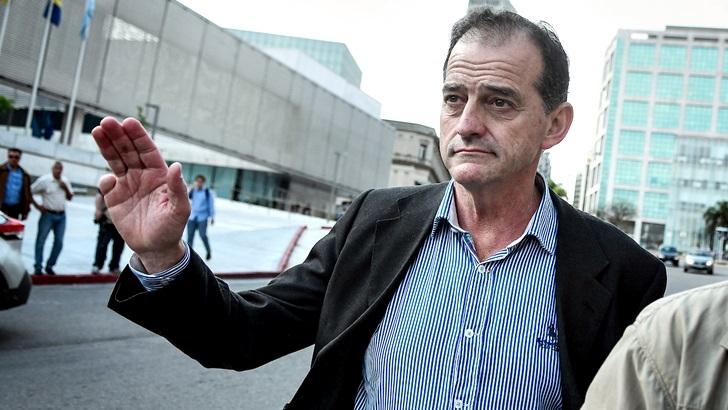 Manini Ríos sostuvo que el video en el que le pide el voto a militares no influyó en el balotaje