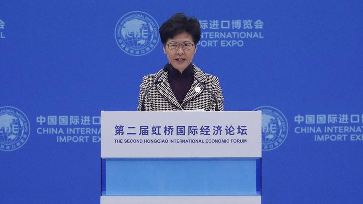 ¿Qué buscan las delegaciones de Uruguay en la masiva Exposición de Importaciones china?
