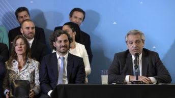 Hoy asume Alberto Fernández la presidencia de Argentina: ¿Qué esperar en materia económica para el 2020?