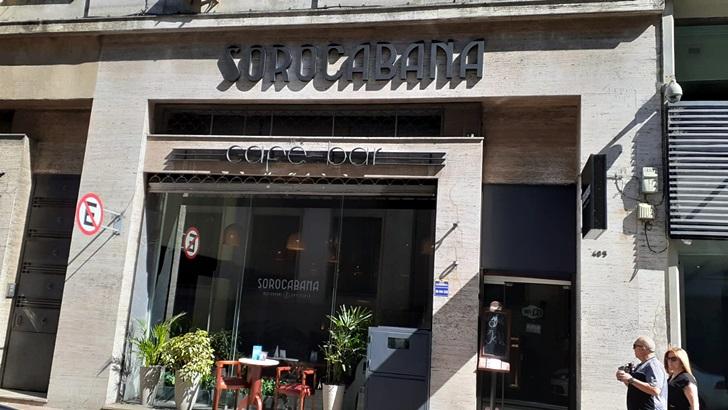 <em>Los ojos de la radio</em>: Luego de veinte años, reabrió el clásico Café Sorocabana
