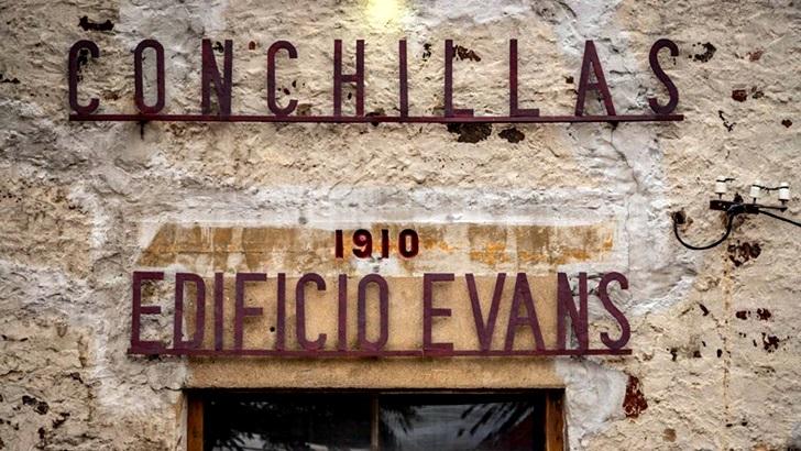 El recientemente editado <em>Conchillas, patrimonio vivo</em> (Paisaje-Ciudad T02P32)