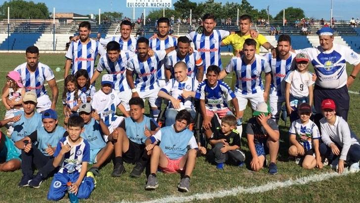 Distopía Fútbol Club: Un final alternativo para el Campeonato Uruguayo (T05P209)
