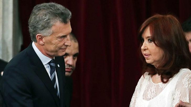 Boca – Argentinos en la cancha de la política (T05P214)