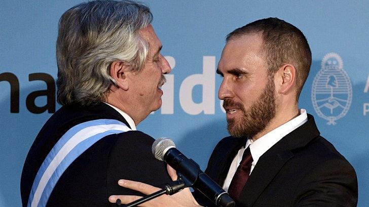 Argentina: Nuevo gobierno esboza los primeros lineamientos para superar crisis