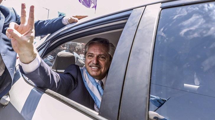 Argentina: Comenzó el plan económico de Fernández con medidas sorpresivas