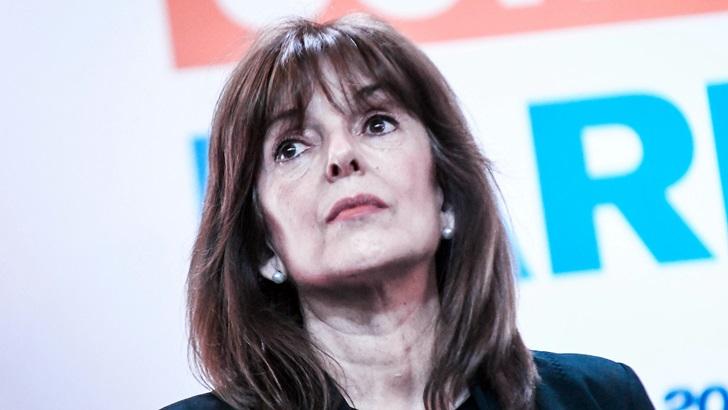 La Tertulia de los Viernes despide a Ana Ribeiro, próxima subsecretaria del MEC