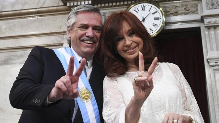 Asunción de Fernández en Argentina: Análisis y señales en los discursos