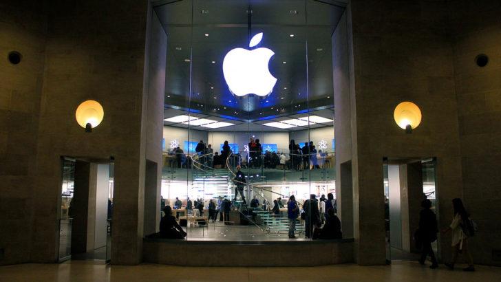Desafíos y resultados de las empresas tecnológicas en el año 2019: Apple