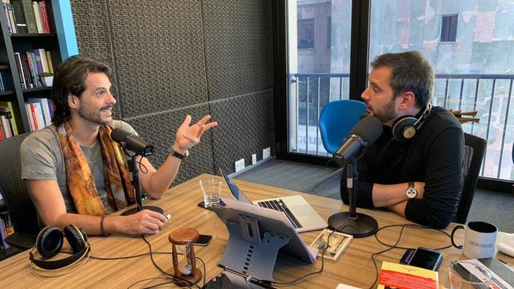 Entrevista a Igor Yebra, director artístico del BNS